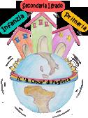 Istituto Comprensivo di Paglieta Logo